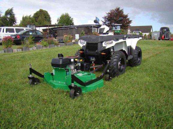 ATV Finishing Mower DMH120 – FHM AGRIMACHINE